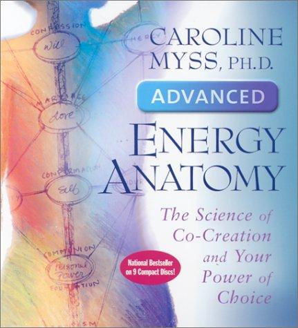 Download Advanced Energy Anatomy