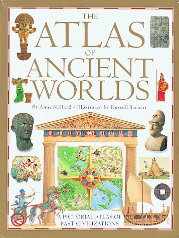 Download Atlas of Ancient Worlds