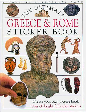 Download Ultimate Sticker Book