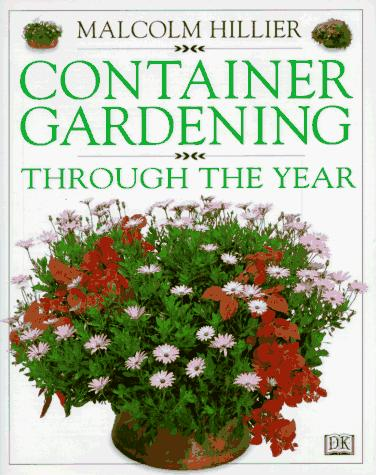 Download Container gardening through the year