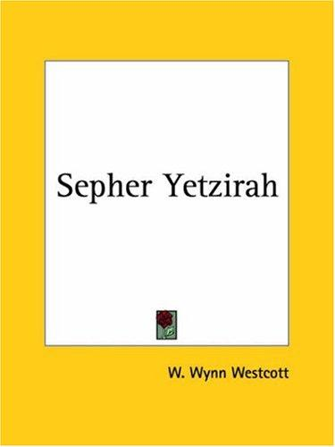 Download Sepher Yetzirah
