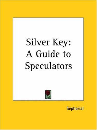 Download Silver Key