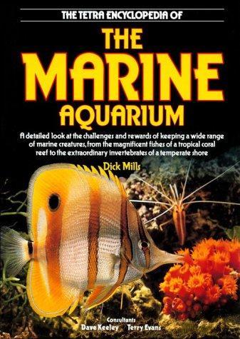 Download The Tetra Encyclopedia of the Marine Aquarium