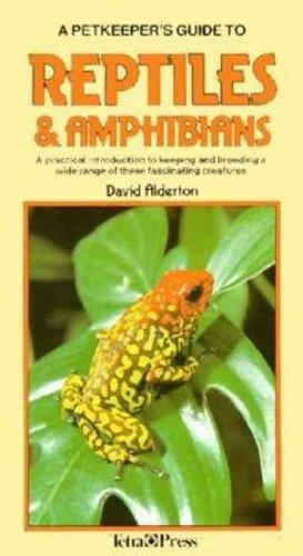Download Petkeepers Guide to Reptiles & Amphibians