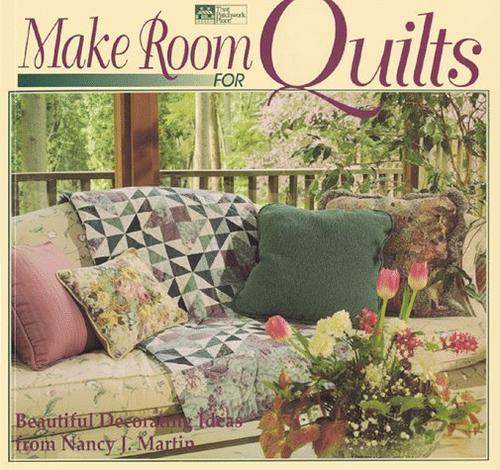 Download Make room for quilts