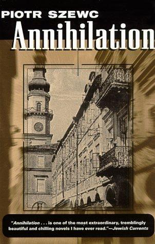 Download Annihilation