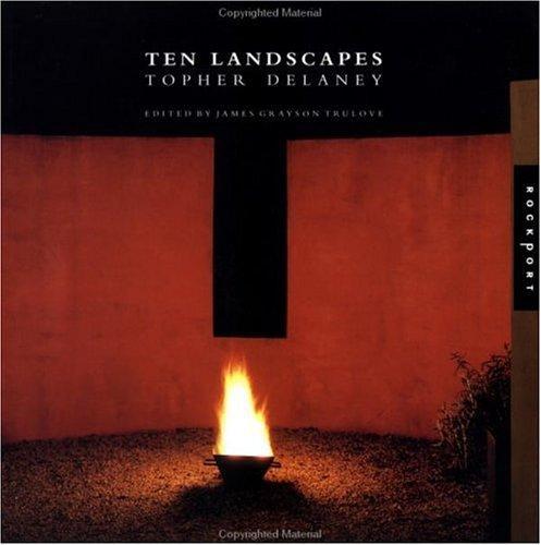 Download Ten Landscapes