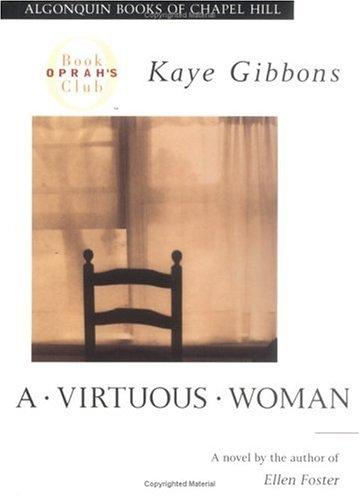 Download A Virtuous Woman