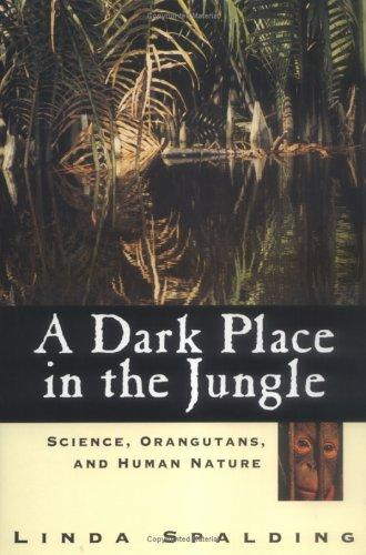 Download A Dark Place in the Jungle