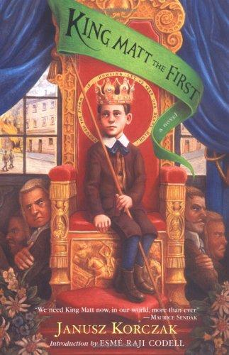 Download King Matt the First