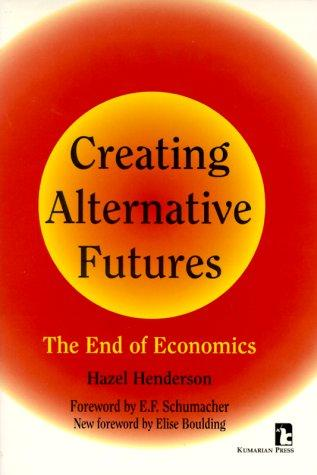 Download Creating alternative futures