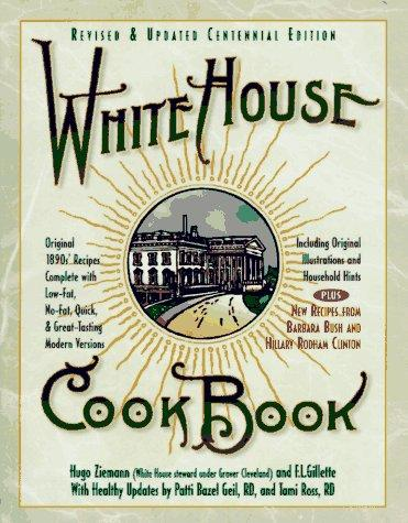 Download White House cookbook