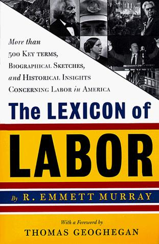 The lexicon of labor