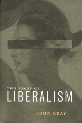 Download The Two Faces of Liberalism
