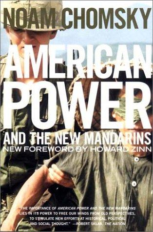 Download American Power and the New Mandarins