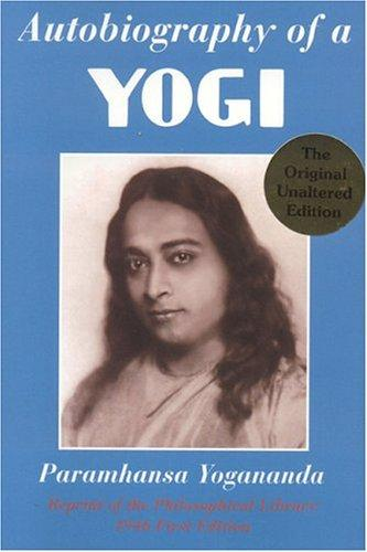 Download Autobiography of a yogi