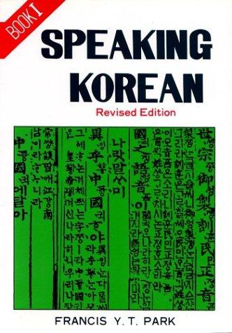 Speaking Korean