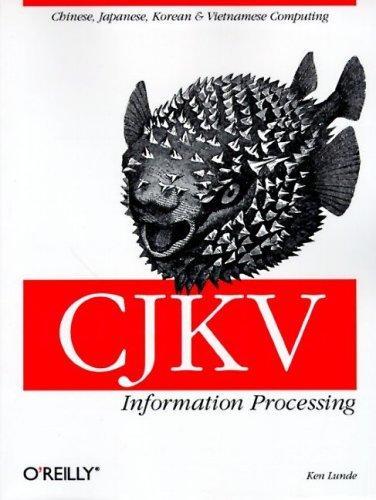 Download CJKV information processing