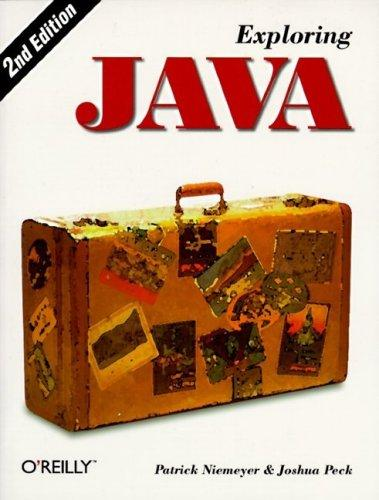 Exploring Java