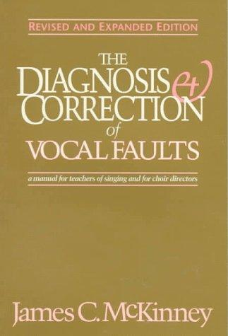 Download The Diagnosis and Correction of Vocal Faults