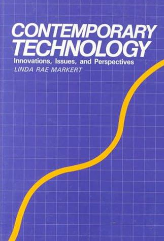 Download Contemporary Technology