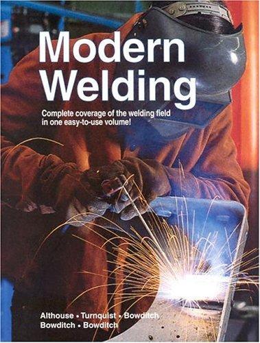Download Modern Welding