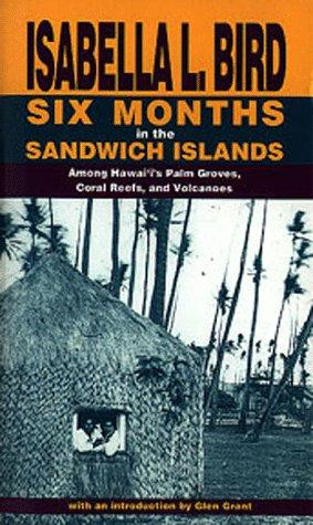 Download Six Months in the Sandwich Islands