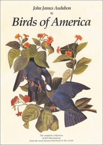 Download Birds of America