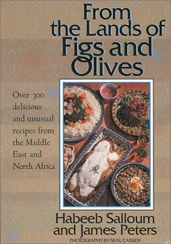 Download From the Lands of Figs and Olives