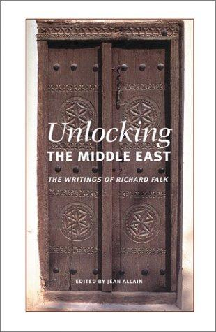 Download Unlocking the Middle East