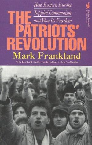 The patriots' revolution
