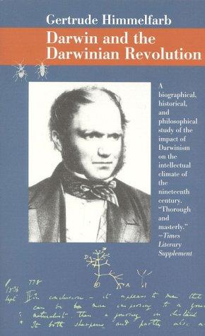 Download Darwin and the Darwinian revolution