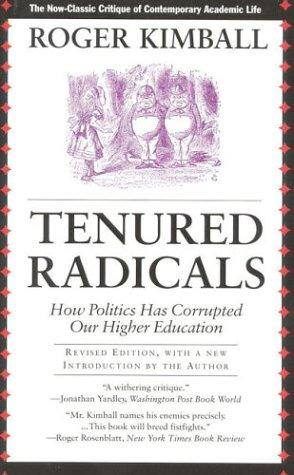 Download Tenured radicals