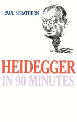 Download Heidegger in 90 Minutes