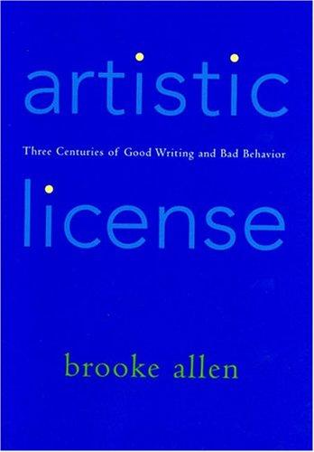 Download Artistic license