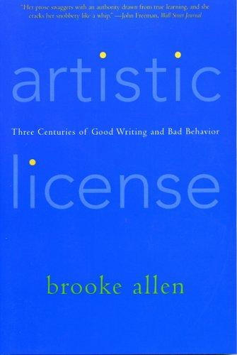 Download Artistic License