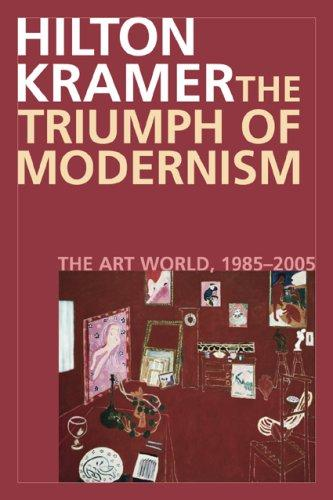 Download The Triumph of Modernism