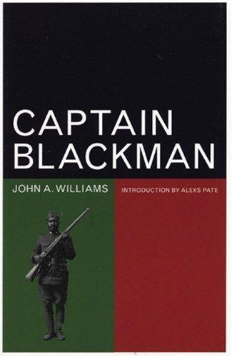 Download Captain Blackman