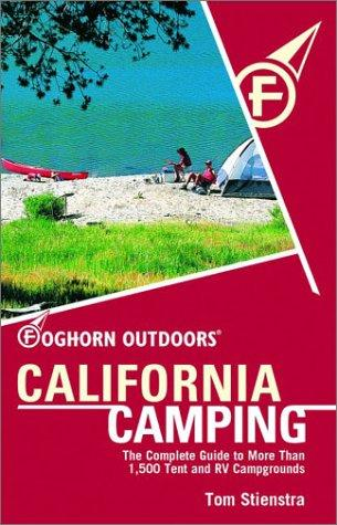 Foghorn Outdoors: California Camping
