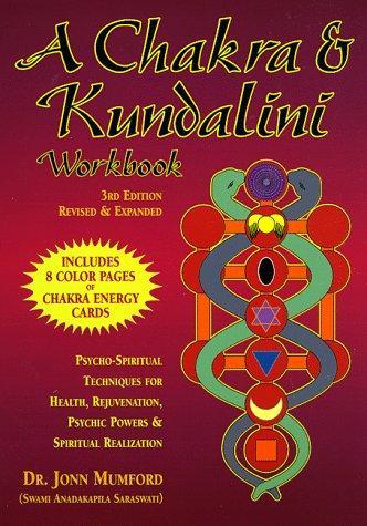 Download Chakra & Kundalini Workbook