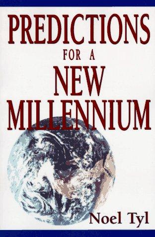 Download Predictions for a New Millennium