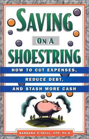 Download Saving on a Shoestring