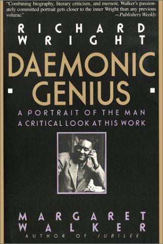 Richard Wright, daemonic genius