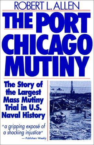 Download The Port Chicago Mutiny