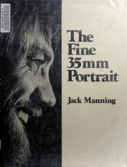 Cover of: The fine 35mm portrait | Jack Manning