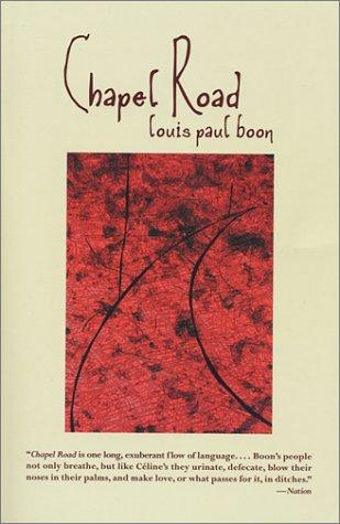 Image 0 of Chapel Road