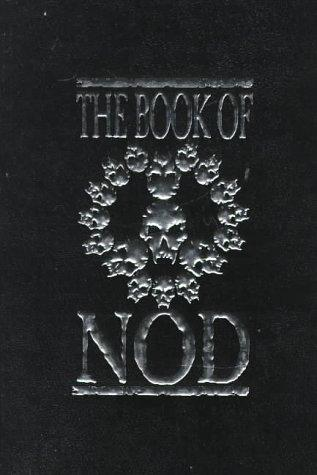 The book of nod by Sam Chupp