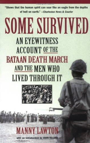 Some survived by Manny Lawton