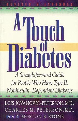 A touch of diabetes