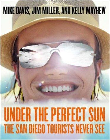 Under the perfect sun by Davis, Mike